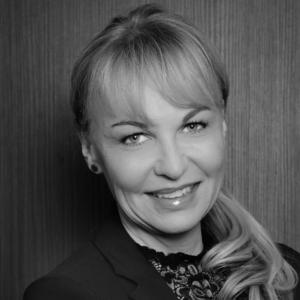 Director Business Development Annika Jackson | Spa Business Education